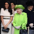 Meghan Markle Style: Posh and Poised