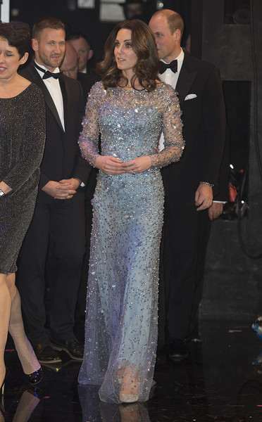 Look of the Day: November 24th, Kate Middleton
