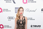 Dylan Penn Beaded Dress