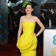 Marion Cotillard in Christian Dior Couture at the British Academy Film Awards