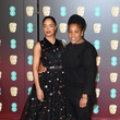 Tessa Thompson and Marai Larasi