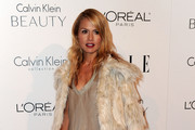 Actress Rachel Zoe arrives at ELLE's 17th Annual Women in Hollywood Tribute at The Four Seasons Hotel on October 18, 2010 in Beverly Hills, California.