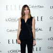 Gia Coppola in Calvin Klein