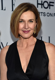 Brenda Strong stayed classic with this bob at the 2016 Elle Women in Television dinner.