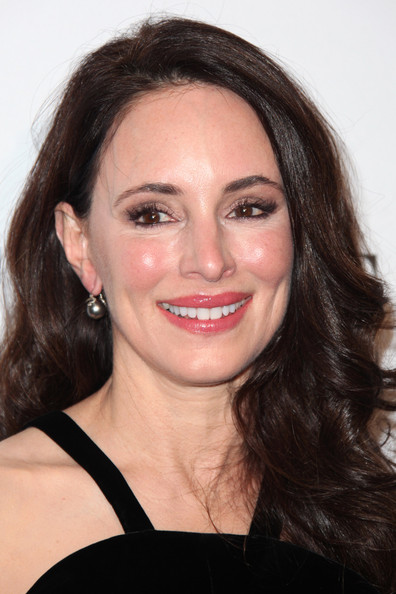 More Pics of Madeleine Stowe Cocktail Dress (1 of 5) - Madeleine Stowe Lookbook - StyleBistro