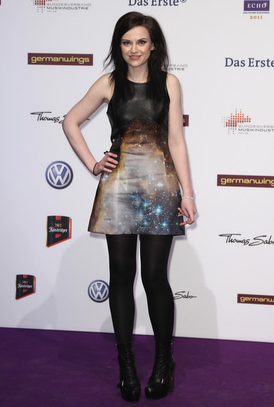 More Pics of AMY MACDONALD Mini Dress (1 of 6) - AMY MACDONALD Lookbook - StyleBistro