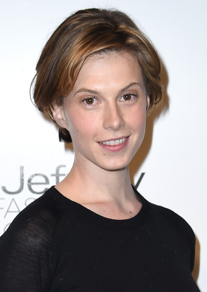 Elettra Wiedemann Short Side Part