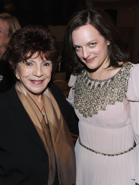 Hollywood Foreign Press Association's 2011 Installation Luncheon - Inside