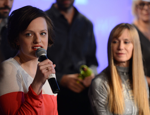 """Press Conference for Sundance Channel Original Series """"Top of the Lake"""" - 2013 Park City"""
