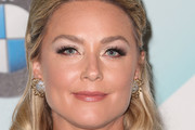 Elisabeth Rohm Half Up Half Down