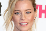 Elizabeth Banks Loose Ponytail