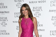 Elizabeth Hurley Evening Sandals
