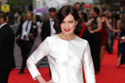 Elizabeth McGovern Cocktail Dress