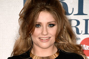 Ella Henderson Half Up Half Down