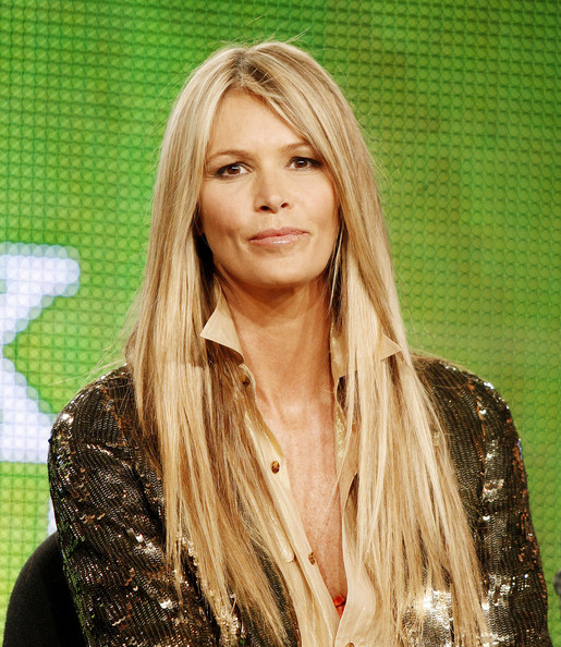 hairstyles to try. Elle Macpherson Hairstyle Try