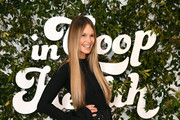 Elle MacPherson Fitted Blouse