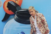 Ellen DeGeneres Leather Sneakers