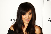 Ellen Wong Long Wavy Cut