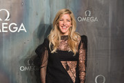 Ellie Goulding Little Black Dress