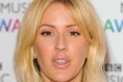 Ellie Goulding Medium Wavy Cut