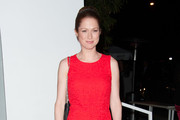 Ellie Kemper  Cocktail Dress