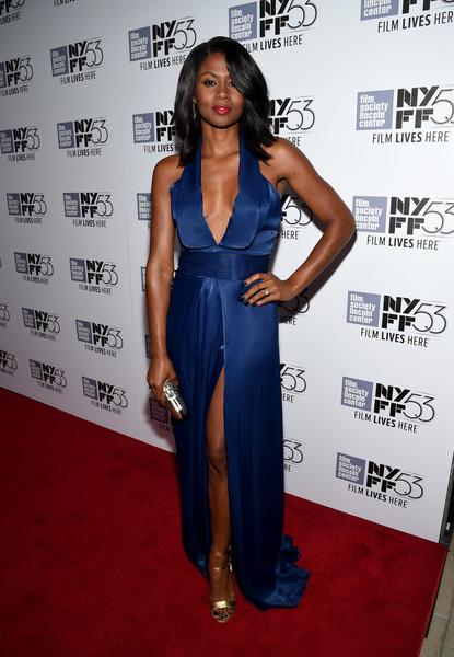 Emayatzy Corinealdi Evening Dress