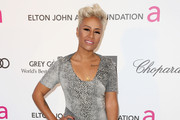 Emeli Sandé Cocktail Dress