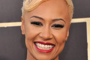 Emeli Sandé Smoky Eyes