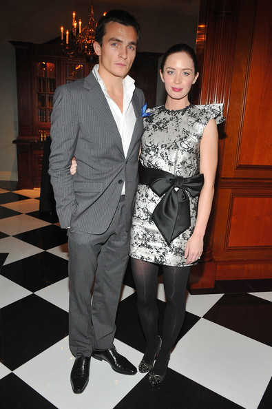 """Premiere Of Apparition's """"The Young Victoria"""" - After Party"""