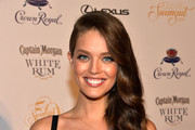 Emily DiDonato Side Sweep
