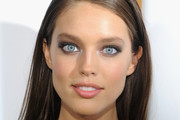 Emily DiDonato Smoky Eyes