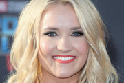 Emily Osment Long Wavy Cut