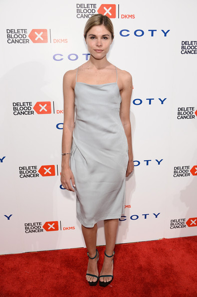 Emily Weiss Cocktail Dress