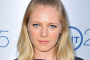 Emma Bell Half Up Half Down