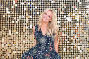 Emma Bunton Evening Sandals