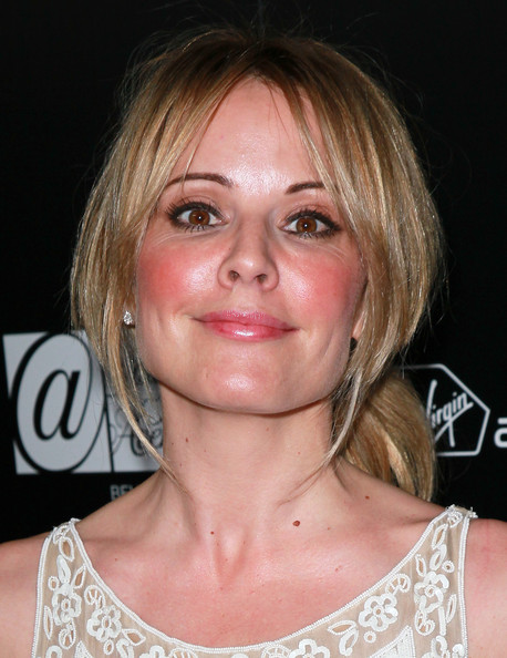 Emma Caulfield Shoes