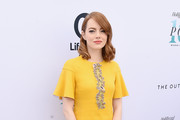Emma Stone Envelope Clutch