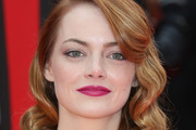 Emma Stone Gold Collar Necklace