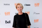 Emma Thompson Slide Sandals