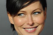 Emma Willis Boy Cut