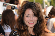 Emmanuelle Vaugier Long Curls