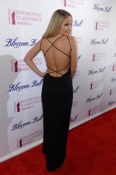 More Pics of Genevieve Morton Evening Dress (1 of 4) - Evening Dress Lookbook - StyleBistro