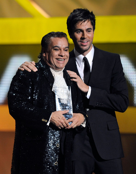 The 10th Annual Latin GRAMMY Awards - Show