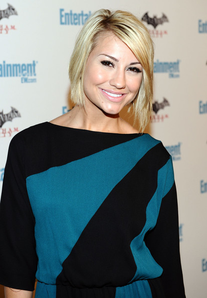 More Pics of Chelsea Kane Bangle Bracelet (1 of 4) - Chelsea Kane Lookbook - StyleBistro