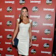 Tricia Heller at the 'Entertainment Weekly' & ABC-TV Upfronts Party