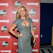 Jessica Capshaw at the 'Entertainment Weekly' & ABC-TV Upfronts Party