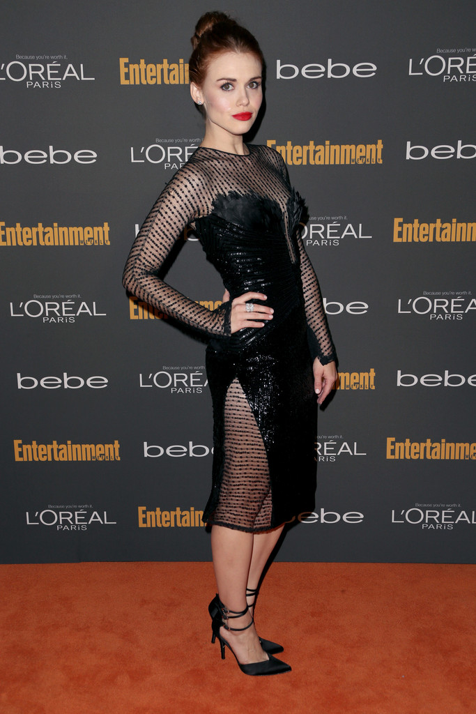Entertainment Weekly's Pre-Emmy Party - Arrivals