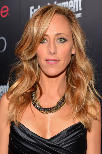 More Pics of Kim Raver Long Wavy Cut (1 of 5) - Long Wavy Cut Lookbook - StyleBistro