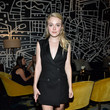 Dakota Fanning at Entertainment Weekly's Toronto Must List Party