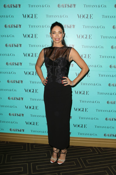 Erica Packer Evening Dress
